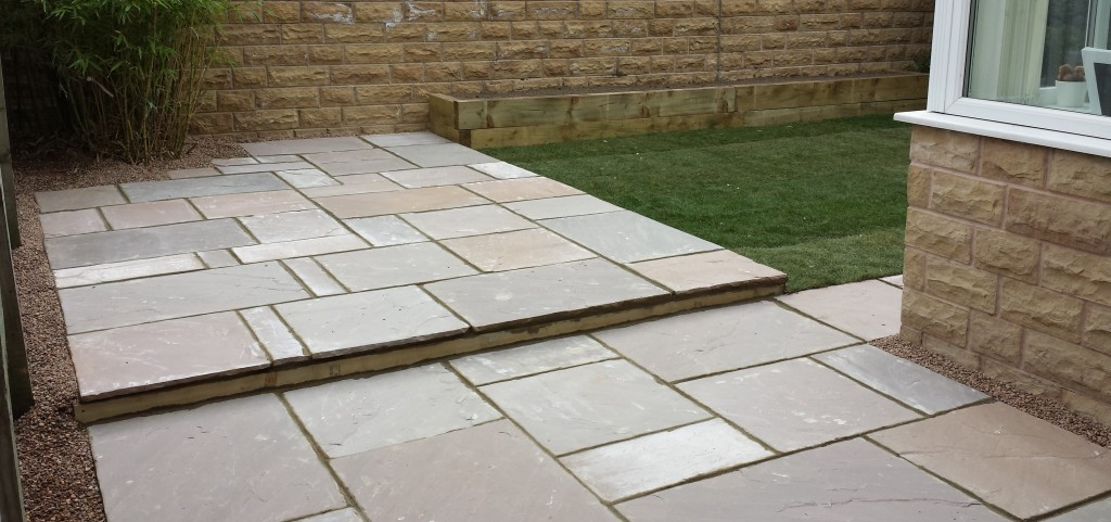 We Are Highly Adept With A Range Of Styles And Materials, Such As Flagging,  Blocked Paving, Concrete And Tarmac.