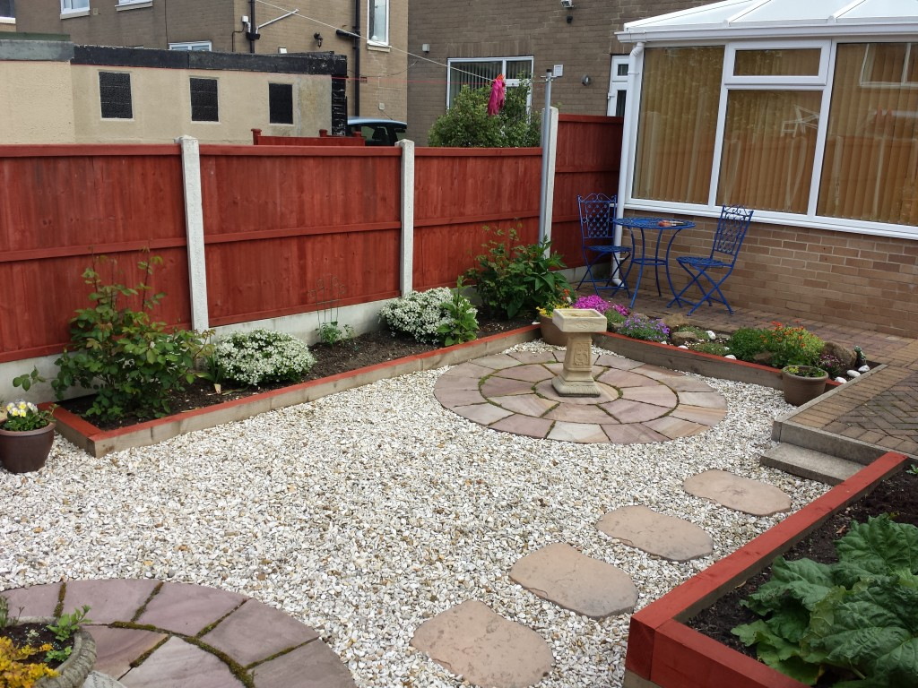 Smart Gardens Landscaping Leeds Decking Patios Driveways